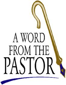 Clip Art A World from the Pastor